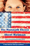 The Mammoth Cheese Cover
