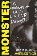 Monster: The Autobiography of an L.A. Gang Member Cover