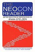 Neocon Reader