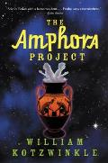 The Amphora Project Cover