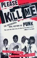 Please Kill Me: The Uncensored Oral History of Punk Cover