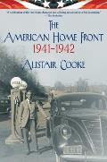 The American Home Front: 1941-1942 Cover