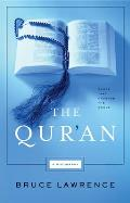 The Qur'an: Books That Changed the World