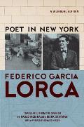 Poet in New York Poeta en Nueva York