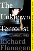 The Unknown Terrorist Cover
