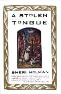 A Stolen Tongue Cover