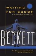 Waiting for Godot a Tragicomedy in Two Acts English Revised Edition