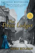 The Dress Lodger (New York Times Notable Books) Cover