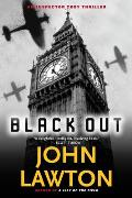 Black Out (Inspector Troy Thriller) Cover