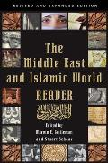 The Middle East and Islamic World Reader Cover