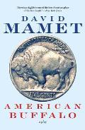 American Buffalo A Play
