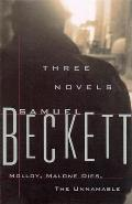 Three Novels