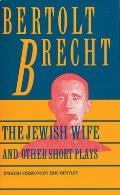 Jewish Wife & Other Short Plays