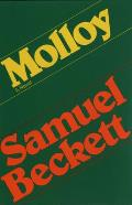 Molloy Cover