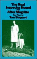 Real Inspector Hound & After Magritte