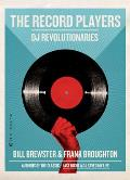 Record Players DJ Revolutionaries