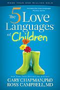 5 Love Languages of Children (12 Edition)