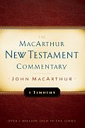 1 Timothy Macarthur New Testament Comme