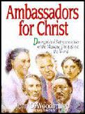 Ambassadors For Christ Distinguished Rep