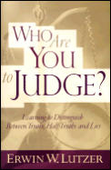 Who Are You To Judge Learning To Dist