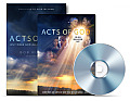 Acts of God Set (Book and Movie Combo) [With DVD]