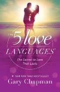 5 Love Languages The Secret to...