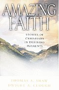 Amazing Faith Stories Of Christians In