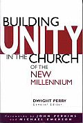 Building Unity In The Church Of The New