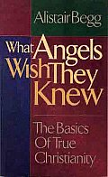 What Angels Wish They Knew The Basics Of