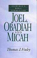 Joel Obadiah & Micah