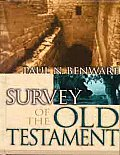 Survey of the Old Testament- Student Edition
