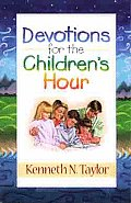 Devotions for the Children's Hour Cover