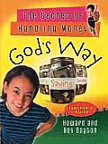 The Secret of Handling Money God's Way
