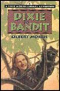 Dixie Morris Animal Adventure 6 Dixie &