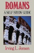 Romans- Jensen Bible Self Study Guide