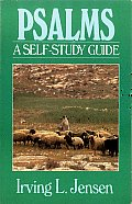 Psalms- Jensen Bible Self Study Guide