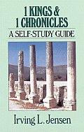 1 Kings & 1 Chronicles: A Self-Study Guide