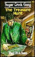 Sugar Creek Gang 14 Treasure Hunt