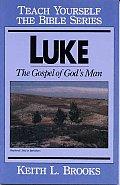Luke Gospel Of Gods Man