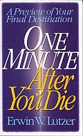 One Minute After You Die A Preview Of