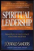 Spiritual Leadership Principles Of Excel
