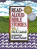 Read Aloud Bible Stories Volume 1