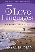 Five Love Languages (Rev 11 Edition)
