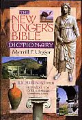 New Ungers Bible Dictionary