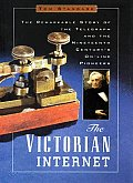 Victorian Internet (98 Edition) Cover