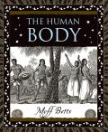 The Human Body: A Basic Guide to the Way You Fit Together (Wooden Books) Cover