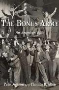 The Bonus Army: An American Epic Cover