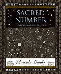 Sacred Number The Secret Quality of Quantities