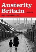 Austerity Britain, 1945-51