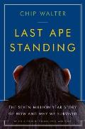 Last Ape Standing||||Last Ape Standing